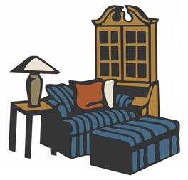 Furniture Resources | Community Housing Network