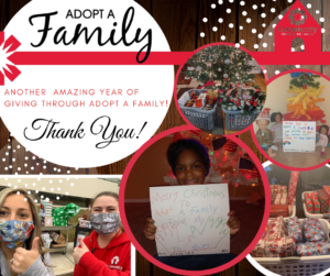 Help With Christmas 2021 Troy Ohio Adopt A Family Holiday Giving Opportunities Community Housing Network
